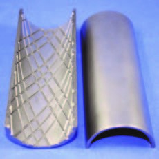 Tungsten Fragmentation Sleeves