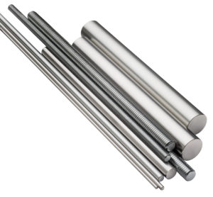 Molybdenum Rod and Threaded Rod